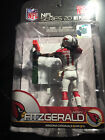 MCFARLANE NFL SERIES 20 LARRY FITZGERALD WHITE JERSEY VARIANT