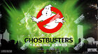 (4) 2016 Cryptozoic Ghostbusters Trading Cards Hobby Boxes 4 Box Lot