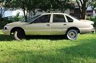 Chevrolet: Caprice 1995 chevy caprice for $800 dollars