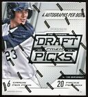 (3) 2013 PANINI PRIZM PERENNIAL DRAFT PICKS BASEBALL HOBBY BOX LOT aaron judge