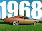 Dodge Charger Over Haul It FastMetalToyscom 68 big block project 85 photos thinning out the herd solid rails great build