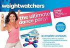 Weight Watchers Ultimate Dance Party Kit