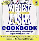 The Biggest Loser Cookbook paperback 2006