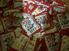 NFL 2013 Panini Stickers Collection Box Lot 100 pack lot