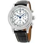Longines Heritage Chronograph Automatic Men's Watch L27684132