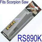X29962 Black & Decker Scorpion Recip Saw Blade Fits RS890K Saw Wood & Plastic