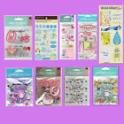 BABY THEME STICKERS JOLEES RECOLLECTIONS ADORABLE BABY CAROL WILSON NIP