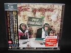 FAIR WARNING Pimp Your Past JAPAN SHM CD V2 Soul Doctor Last Autumn's Dream Zeno