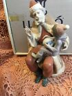 Lladro 5711 Christmas Wish Retired! Original Grey Box! Mint condition! L@@K!