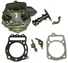 Chinese GY6 scooter 250cc CF250 Honda 250cc water cool engine head kit