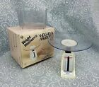 Vintage 1980 Weight Watchers Weights  Measures Kit Food Scale Complete