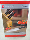 WUSTHOF Classic 7 piece Knife Block Set 7417 Speedy Delivery