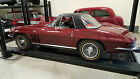Chevrolet Corvette 1966 corvette loaded matching numbers factory a c