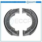 New Rear Brake Shoes Fits 2004 2005 SUZUKI LT-A 400 EIGER 4X4 AUTO