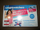 Weight Watchers The Ultimate Dance Party With firming sticks DVD BRAND NEW