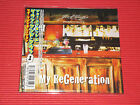 Joe Elliott's Down 'N' Outz My ReGeneration with Bonus Track  JAPAN MINI LP CD
