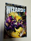 Wizard 20 April1993 Guide to Comics Valiant Image Fantastic Four Movie Silver