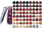 Satin Ultra Vivid Natural Fashion Dye Hair Color 90 mL 3 oz You Pick Your Color