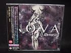 RAVENEYE Nova + 1 JAPAN CD Down Blues Pills Souls Of Tide British Hard Rock !