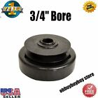 Go Kart Parts 3 4 Bore Centrifugal Clutch Belt Drive With Pulley GoKart USA HL