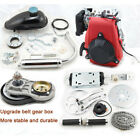 49CC 4 Stroke GAS PETROL MOTORIZED BIKE BICYCLE ENGINE MOTOR KIT Scooter