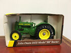 ERTL 5586 John Deere Model BR Tractor 1935 1/16 Scale - with box NOS