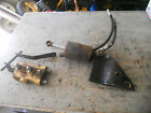 Cub Cadet 1811 Hydraulic Deck/ Implement Lift Valve and Cylinder