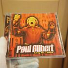 Used_CD King of Clubs Paul Gilbert Free Shipping FROM JAPAN BU31
