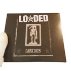 Used_CD Dark Days Duff McKagan Loaded Free Shipping FROM JAPAN BU76