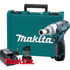 Makita / TW100DWE / Charge Impact Wrench
