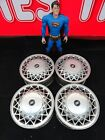 15 Buick Park Avenue Ave Factory Wheels Rims 1991 1996 OEM Polished 4002
