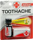 Red Cross Toothache Kit FRESH PHARMACY STOCK w FAST SHIP
