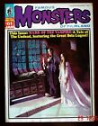 Famous Monsters of Filmland 61 1970 fine+