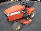 Simplicity GTH16 Garden Tractor with 50 inch mower