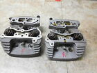 06 Harley Davidson FLTRI Road Glide 88 ci engine cylinder heads front rear set