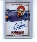 2013 Press Pass Gameday Gallery Football Cards 19
