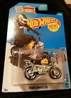 2016 Hot Wheels Honda MONKEY Z50 - NIP!