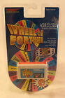 1996 Tiger Electronic LCD Game Wheel Of Fortune Cartridge #8 NEW