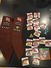 Brownie Girl Scout Sashes And Badges