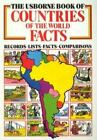 The Usborne Book of Countries of the World Facts Usborne Facts
