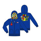 Tokidoki X Marvel Floating Heads Hoodie NEW