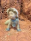 Lladro  5101 Baby Sitting on the Floor RETIRED! Mint condition! No Box!  L@@K!