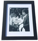 PSA DNA 42nd President BILL CLINTON Signed Autographed FRAMED Photo! BILL