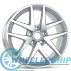 New 17 x 75 Alloy Replacement Wheel for Ford Fusion 2010 2011 2012 Rim 3797