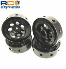 Hot Racing Losi Mini Rock Crawler Aluminum Beadlock Wheel BLW198N01