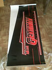 Getaway High Speed II Pinball machine Cabinet Full Decal Set