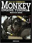 Monkey Honda Engine Tuning Master Book