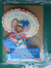 AVON FRIDGE MAGNET 1996 Favorite Times SEWING Gift Collection Refrigerator-NIP