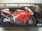 Tamiya 1:12 Scale Yoshimura Suzuki Hyabusa X-1 Model Kit - New - 14093*2600
