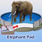 POOL LINER PAD ELEPHANT beats Gorilla Guard Armor Shield Liners ALL SIZES